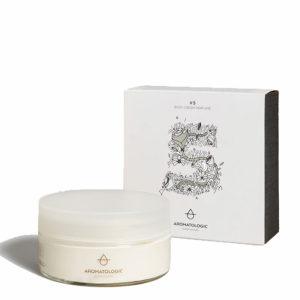 Aromatologic #5 Floral & Fruity Body Cream
