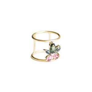 OONA Tourmalines Lulu Ring