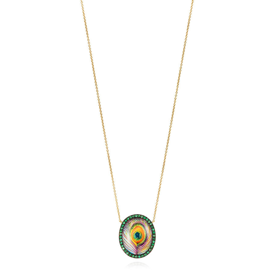 Envision Extra Long Necklace