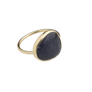 Dolly Boucoyannis Pebble Chevaliere Ring