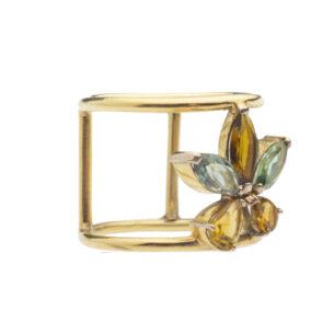 Sapphire Lulu Ring