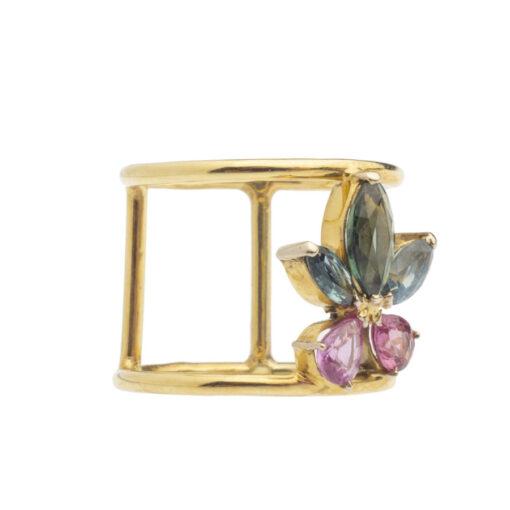 Tourmalines Lulu Ring
