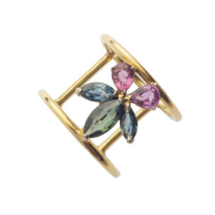 Tourmalines Lulu Ring