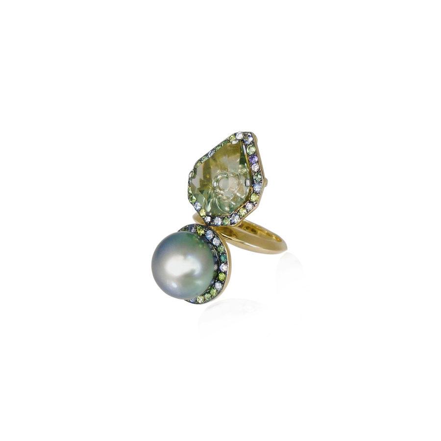Anomy Mermaid Ring