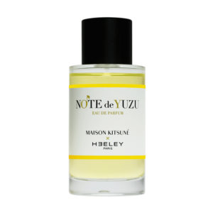 Heeley Note de Yuzu Perfume 100 ml