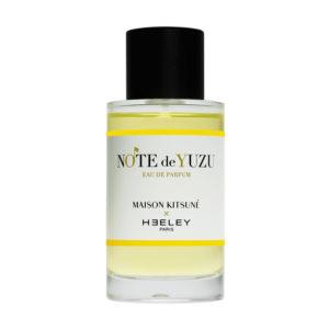 Heeley Note de Yuzu Perfume 100 ml