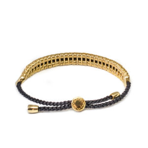 Marina Vernicos Gold Plated Silver Bracelet