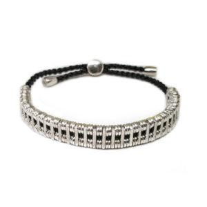 Marina Vernicos Silver Bracelet