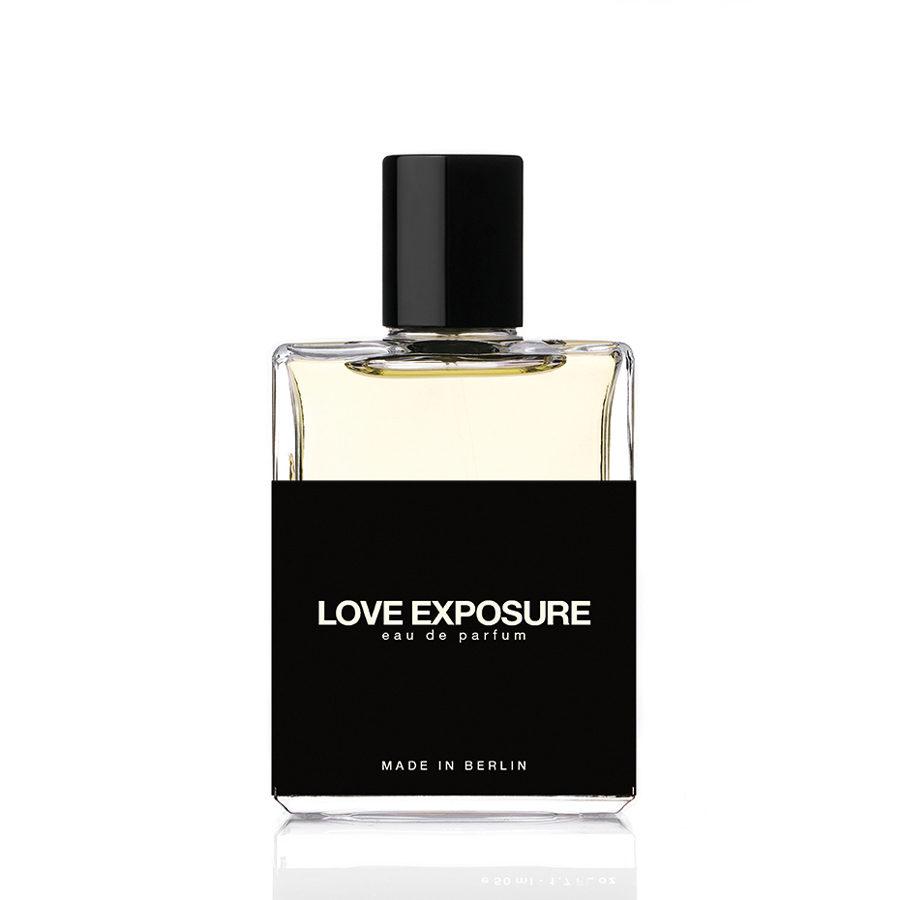 MOTH and RABBIT PERFUMES LOVE EXPOSURE 50 ml