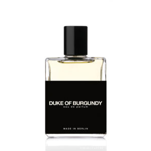 MOTH and RABBIT PERFUMES DUKE OF BURGUNDY 50 ml