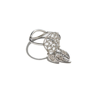 Dolly Boucoyannis Dreamcatchers Chevalier Ring