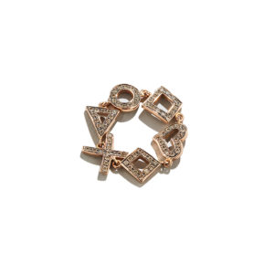 Dolly Boucoyannis Expanding Universe Ring