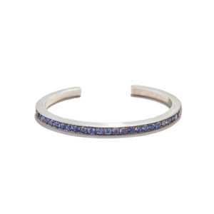 Dolly Boucoyannis Iolitis Bangle Bracelet