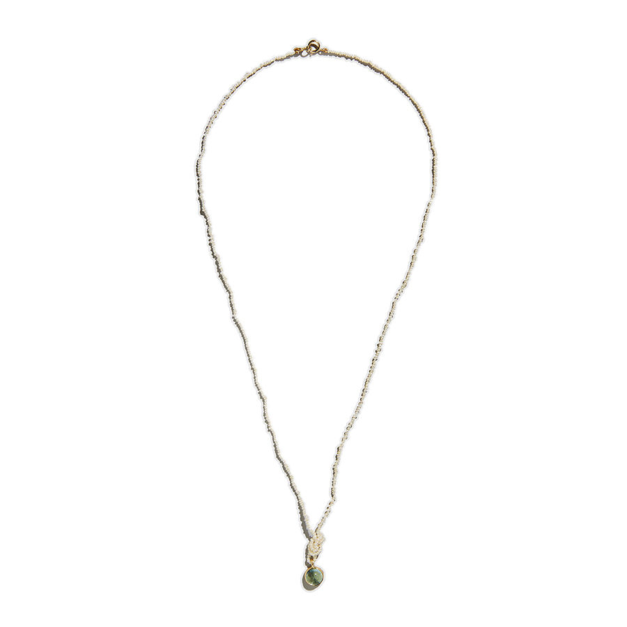 Dolly Boucoyannis Kechi Pearl Necklace