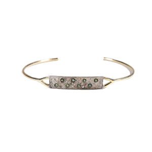 OONA Artisan Tropical Bracelet