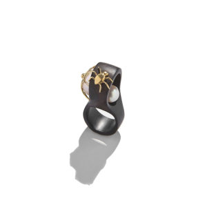 Marlen Ht Spider Ring