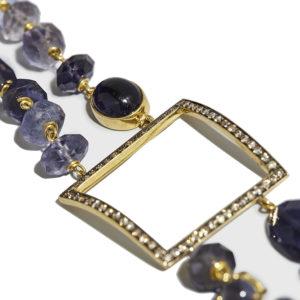 Dolly Boucoyannis Byzantine Bracelet