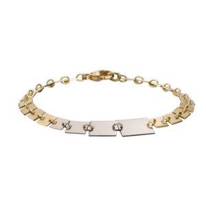 Lilian von Trapp Bonsai Bracelet A1804A