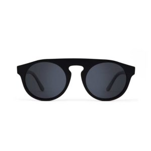 We Are Eyes Atom Black Sunglasses