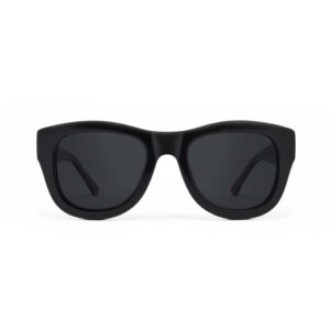 We Are Eyes Blaze Black Sunglasses