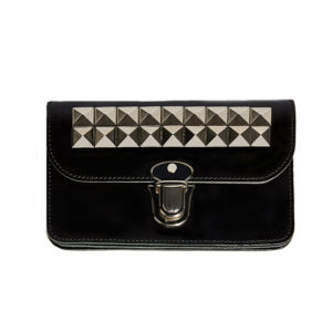 Comme Des Garcons CDG Studded Leather Wallet