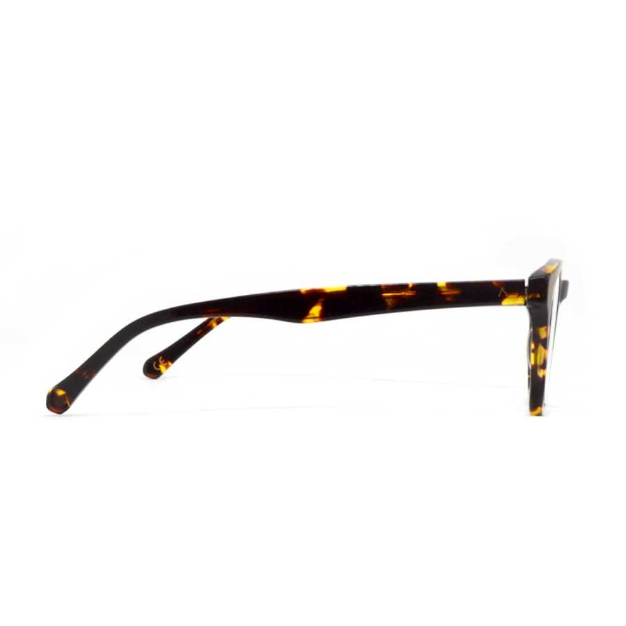 We Are Eyes Gravity Crystal Optical Glasses
