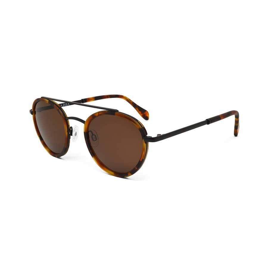 We Are Eyes Kappa Havana Sunglasses
