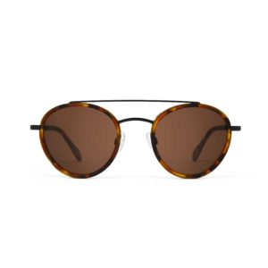 We Are Eyes Kappa Havana Sunglasses