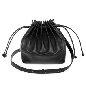 VATINEL CAIRO BLACK BAG CAI18-BL