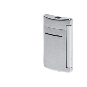 S.T. Dupont Minijet Chrome Finish Lighter