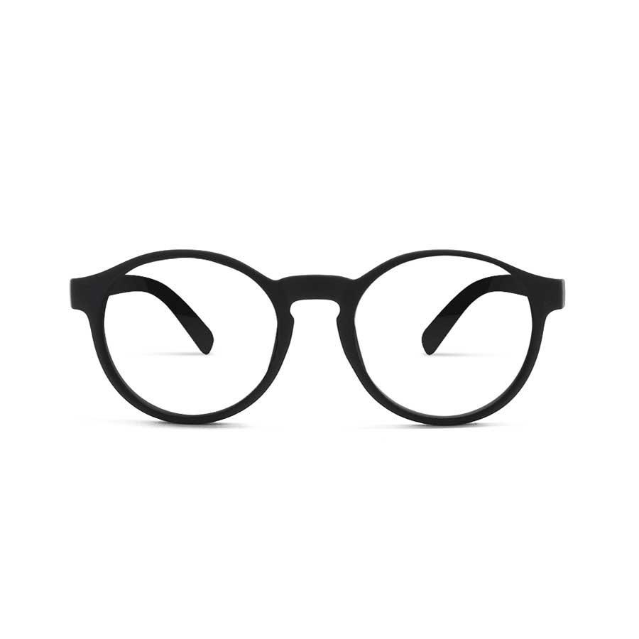We Are Eyes Orbit Black Optical Glasses