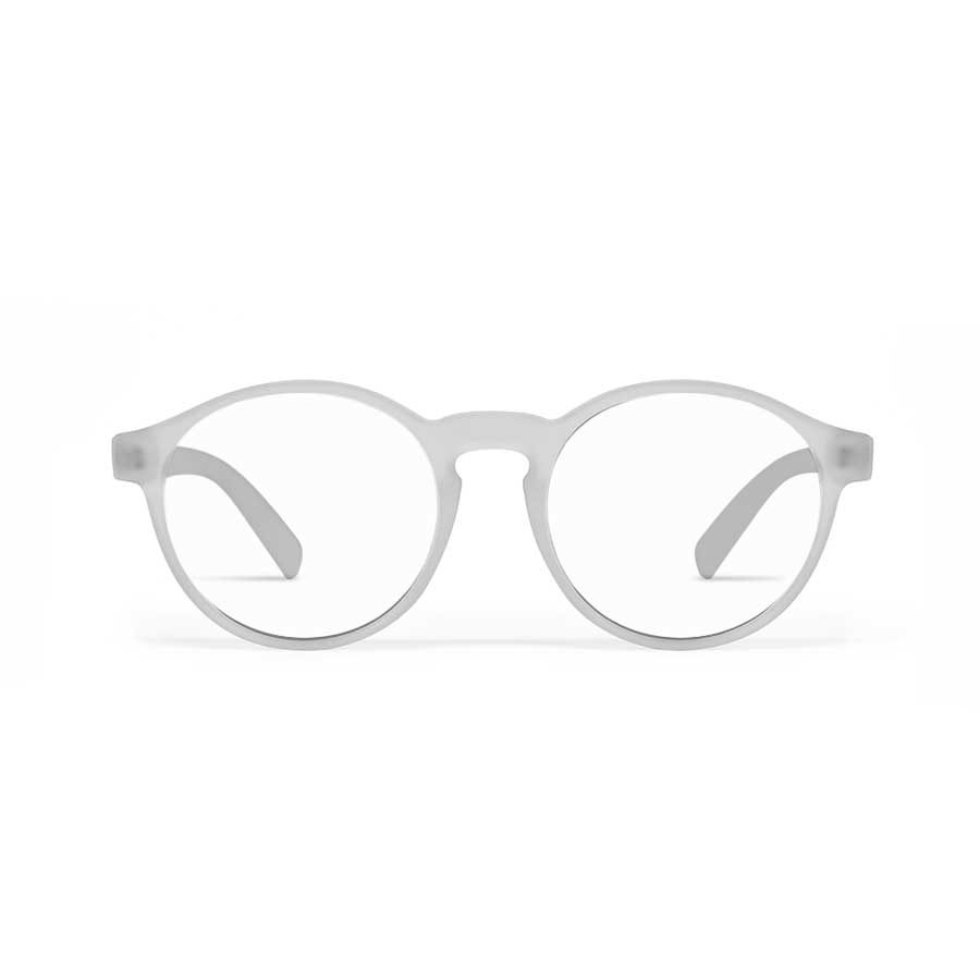 We Are Eyes Orbit Clear Optical Glasses