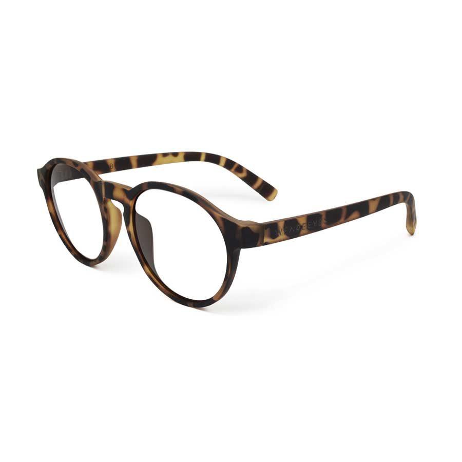 We Are Eyes Orbit Tortoise Optical Glasses