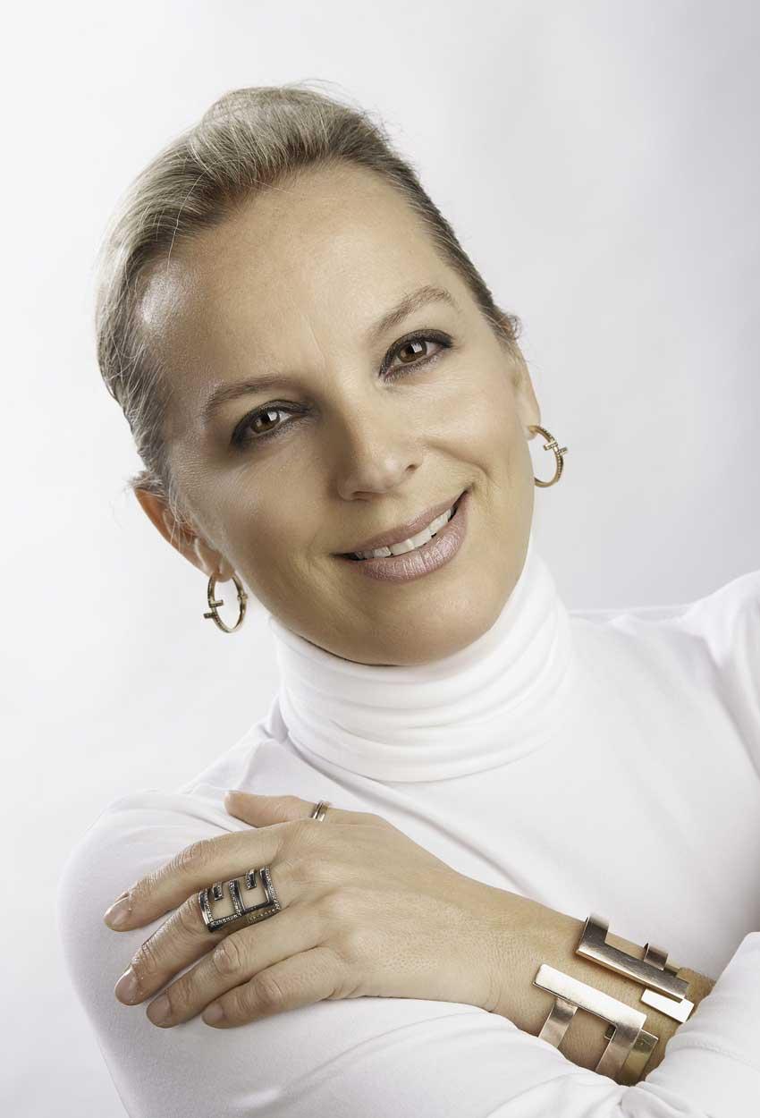Polina Ellis Portrait