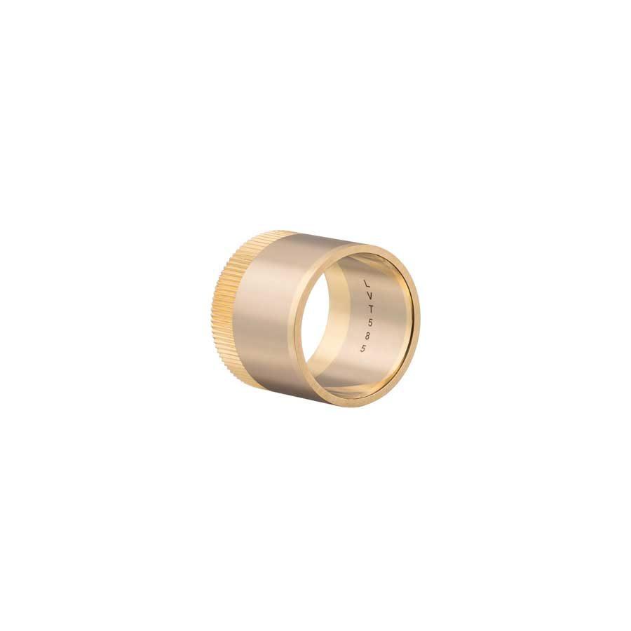 Lilian von Trapp The Mistress Ring R1803A GW