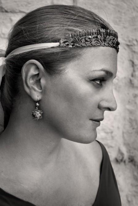 Sophia Kokosalaki Portrait