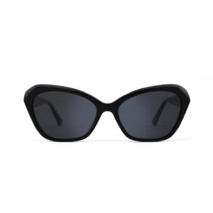 We Are Eyes Zeta Black Sunglasses