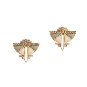 Ioanna Souflia Adieu Earrings ISAE