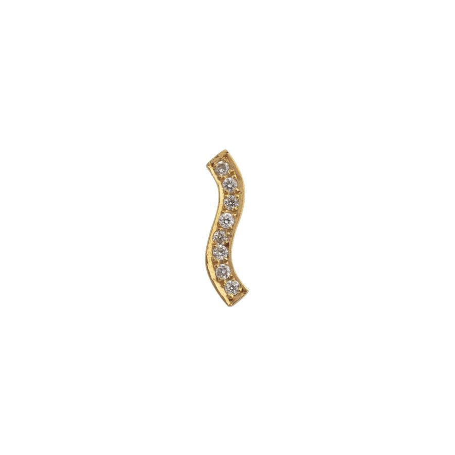 Dolly Boucoyannis Diamonds Single Earring KYMA DBE26