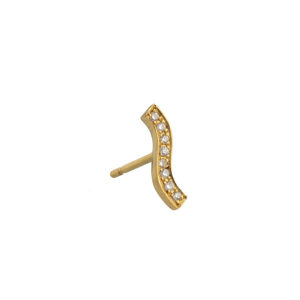 Dolly Boucoyannis Diamonds Single Earring KYMA DBE26