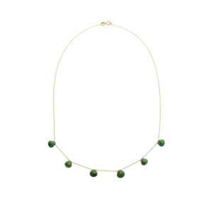 Dolly Boucoyannis Tasvorites Gold Chain DBC100