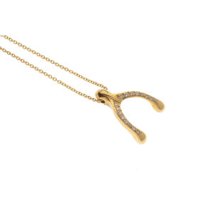 Dolly Boucoyannis Wishbone Necklace DBN48