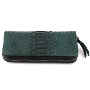 Wings Yolo Wallet Dark Green