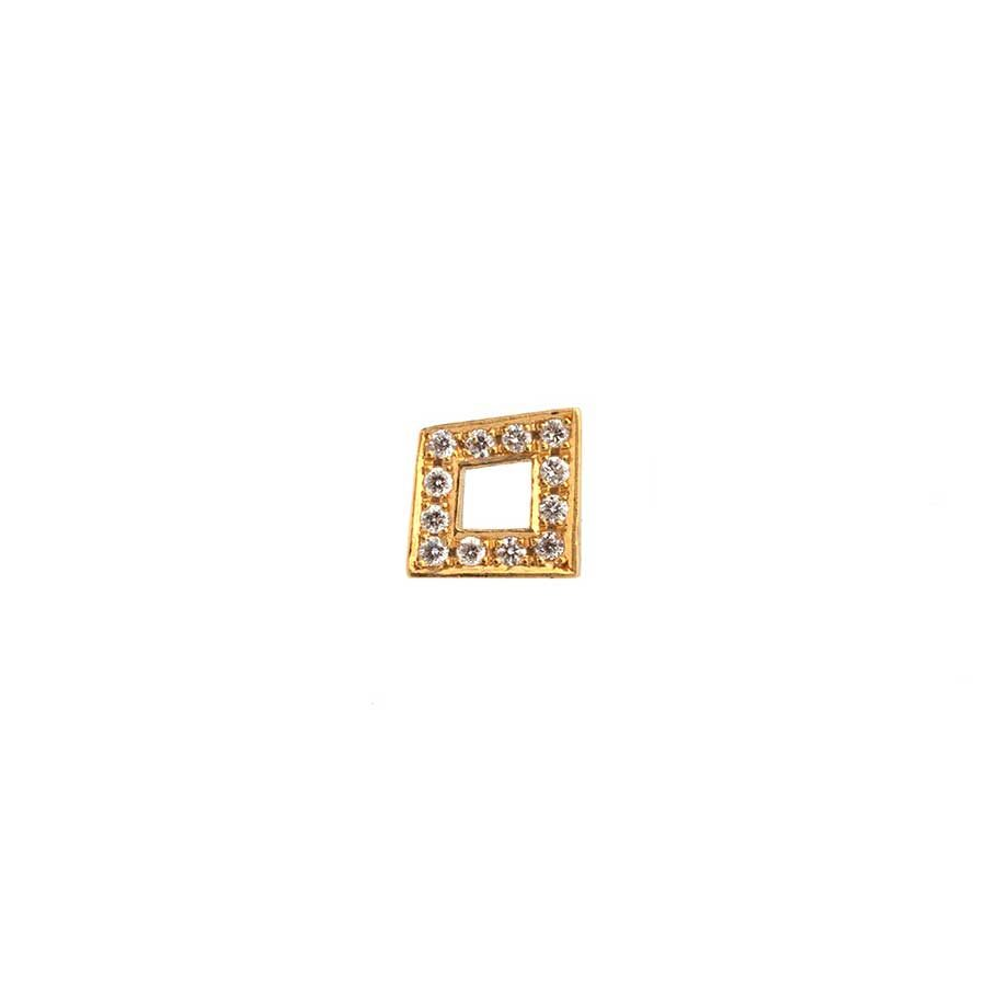 Dolly Boucoyannis Diamonds Single Earring DBE29