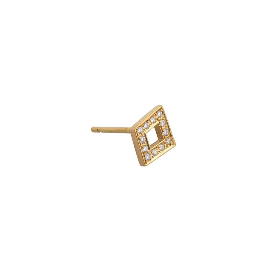 Dolly Boucoyannis Diamonds Single Earring DBE29