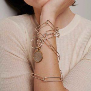 Dolly Boucoyannis necklace bracelet