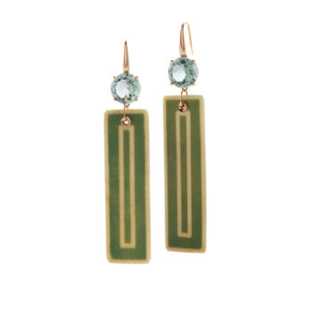 Francesca Villa Easy Living 15 Earrings