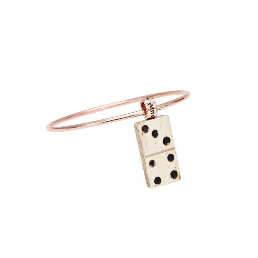 Francesca Villa Play The Game Bracelet