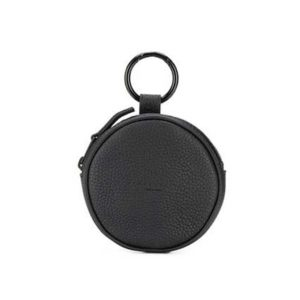 Simon Miller CIRCLE POP POUCH BLACK TONAL SM.8119010