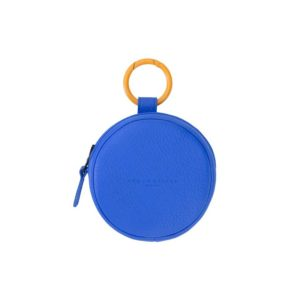 Simon Miller CIRCLE POP POUCH ELECTRIC BLUE SM.S8119010